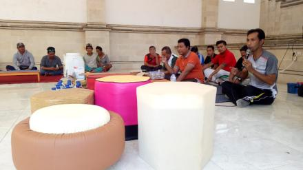 Belajar Jepri-Link: Upaya Peningkatan Mutu Lingkungan Hidup Berbasis Pemberdayaan