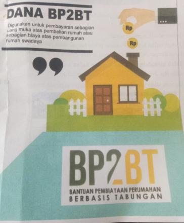 Sosialisasi Program BP2BT